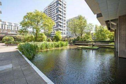 7 Bedrooms Flat for sale in The Hyde Park Estates, London