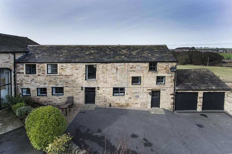 4 Bedrooms Barn Conversion Character Property for sale in Kirkby Lane, Flockton