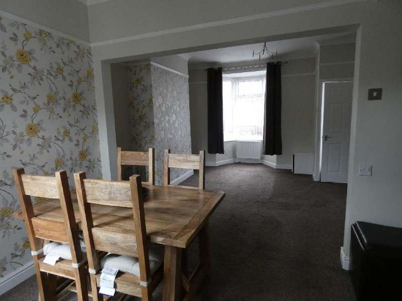 2 Bedrooms Terraced House for sale in Princes Street