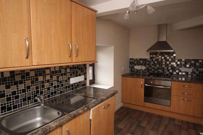 2 Bedrooms Flat for rent in Church Lane, Coldstream, Scottish Borders, TD12 4DG