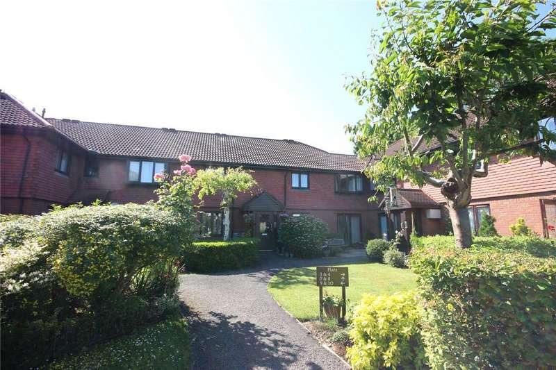 2 Bedrooms Retirement Property for sale in Merlin Court, Lakewood Road, Henleaze, Bristol, BS10