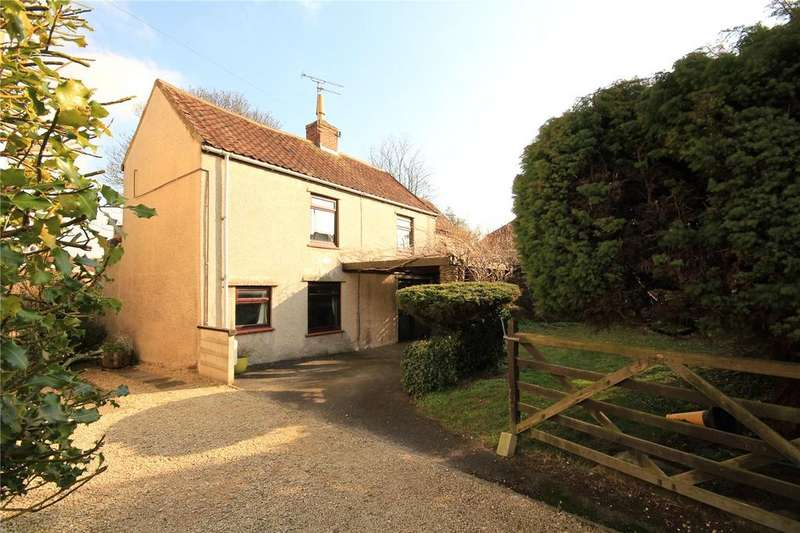 3 Bedrooms Detached House for sale in Badminton Road, Downend, Bristol, BS16