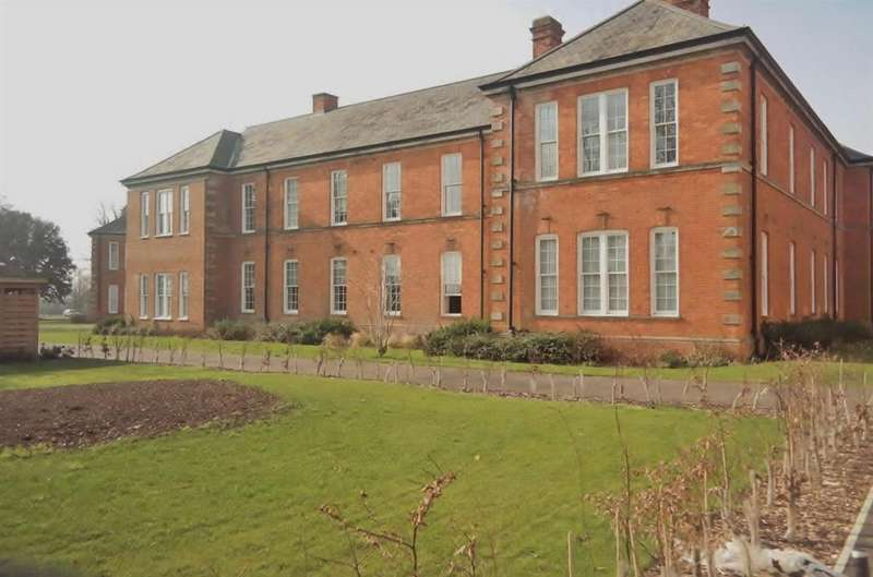 1 Bedroom Apartment Flat for sale in Longley Road, Chichester