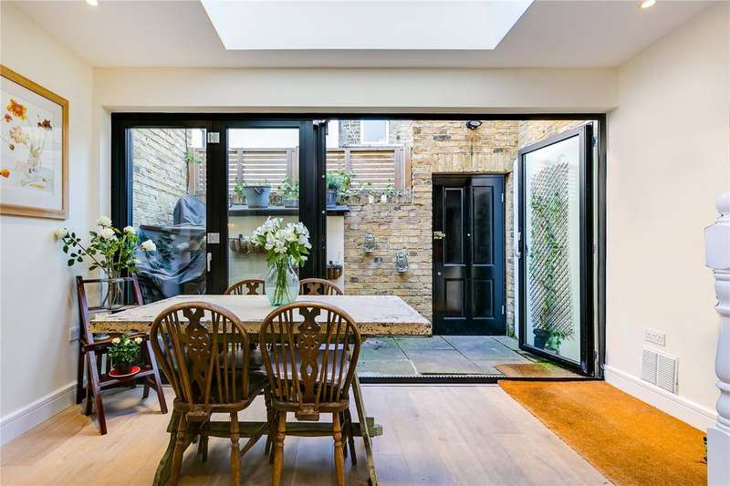 1 Bedroom Flat for sale in Lower Richmond Road, West Putney, London