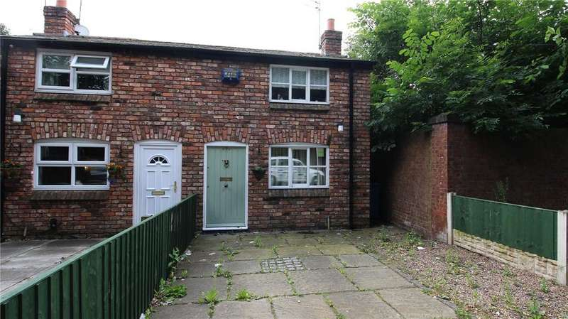 3 Bedrooms Semi Detached House for sale in Deysbrook Lane, Liverpool, Merseyside, L12