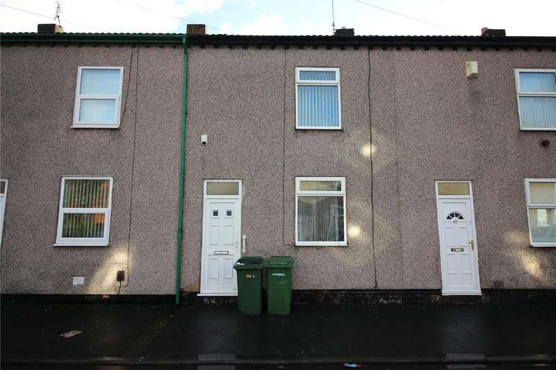 2 Bedrooms Terraced House for sale in Arthur Street, Birkenhead, Merseyside, CH41