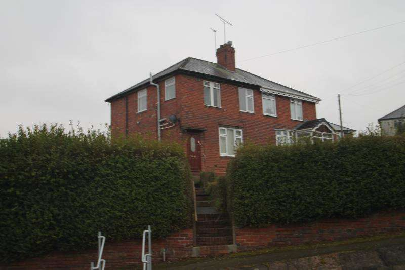 3 Bedrooms Semi Detached House for rent in Caslon Road, Halesowen, West Midlands, B63