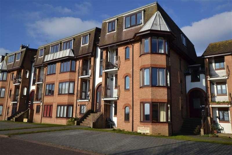 2 Bedrooms Apartment Flat for sale in Alexandra Court, Bridlington, YO15