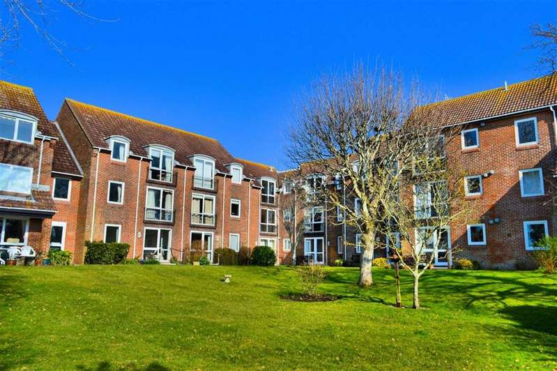 1 Bedroom Retirement Property for sale in Homeshore House, Seaford, East Sussex