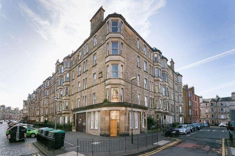 2 Bedrooms Property for sale in 31/2, Bruntsfield Avenue, Bruntsfield, Edinburgh, EH10 4EN