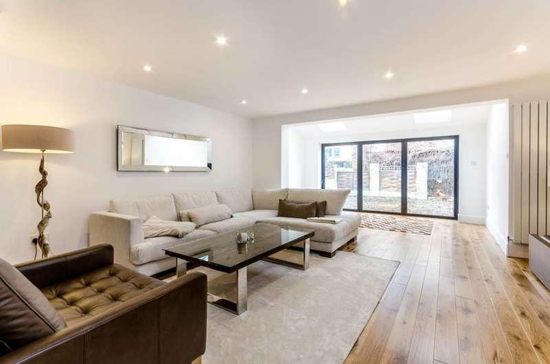 3 Bedrooms House for rent in Grange Road, Kingston, KT1