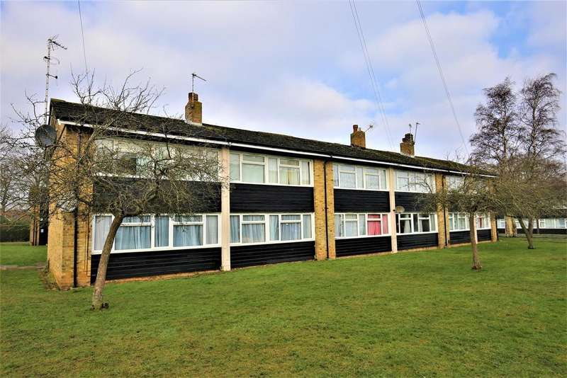 2 Bedrooms Flat for sale in Penfold Close, Maidstone