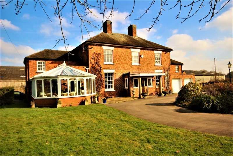 4 Bedrooms Farm House Character Property for rent in Gailey Lea Lane, Gailey