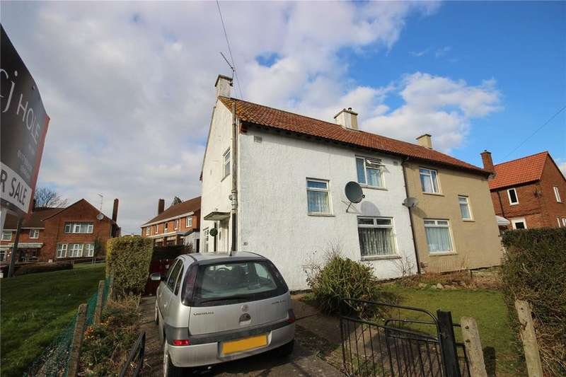3 Bedrooms Semi Detached House for sale in Greystoke Avenue, Westbury-On-Trym, Bristol, BS10
