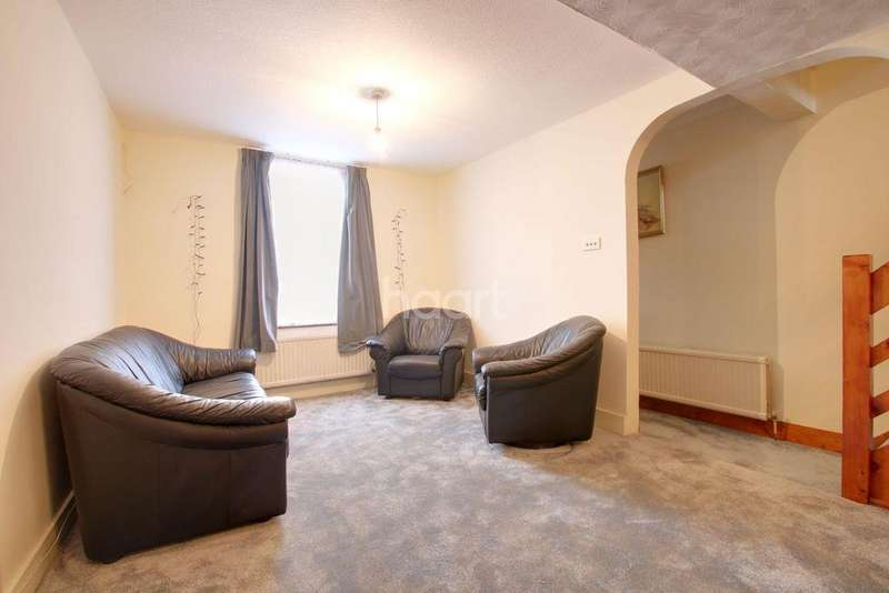 2 Bedrooms End Of Terrace House for sale in High Road, Chadwell Heath