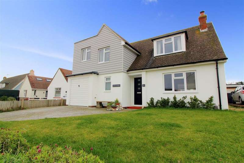 4 Bedrooms House for sale in The Burrells, Shoreham-By-Sea