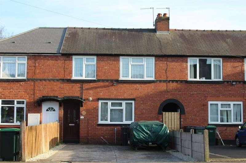 3 Bedrooms Terraced House for sale in Bell End, ROWLEY REGIS, West Midlands