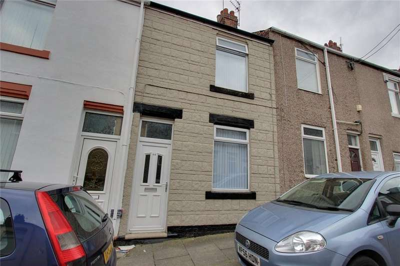 2 Bedrooms Terraced House for sale in Lambton Street, Normanby