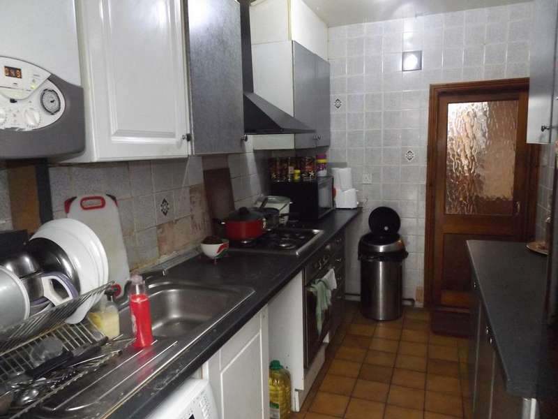 3 Bedrooms End Of Terrace House for sale in Jersey Road, Tooting SW17