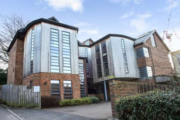 2 Bedrooms Apartment Flat for sale in Finney Court, Durham, DH1 1RX