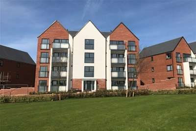 2 Bedrooms Flat for rent in FAIRFIELDS, Milton Keynes, MK11
