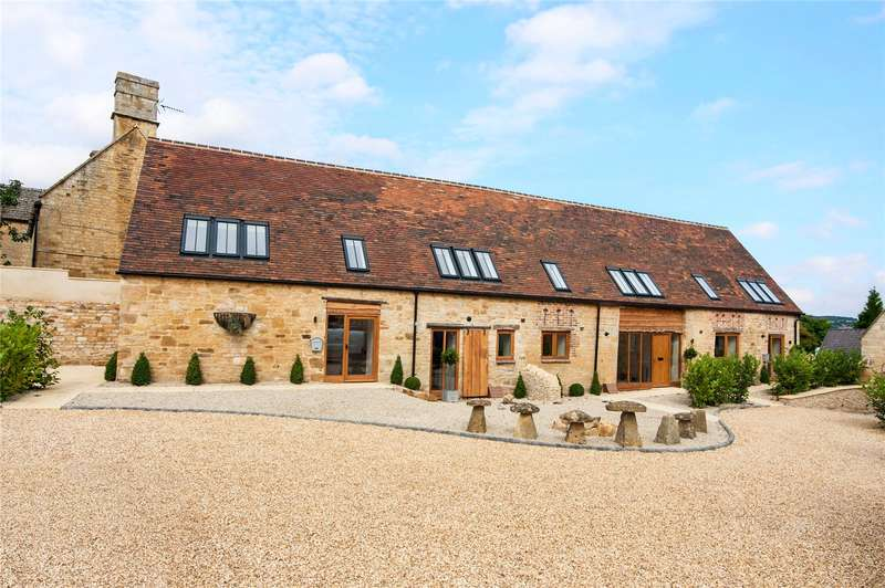 2 Bedrooms House for sale in Stretton On Fosse, Moreton-In-Marsh, Gloucestershire, GL56