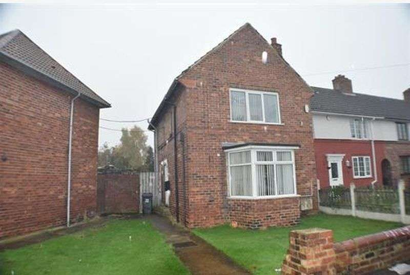 2 Bedrooms Property for sale in Briton Street, Rotherham