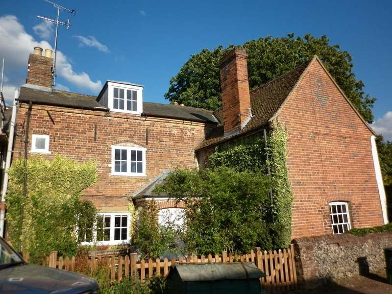 4 Bedrooms Detached House for rent in Wheathampstead, St Albans, Hertfordshire