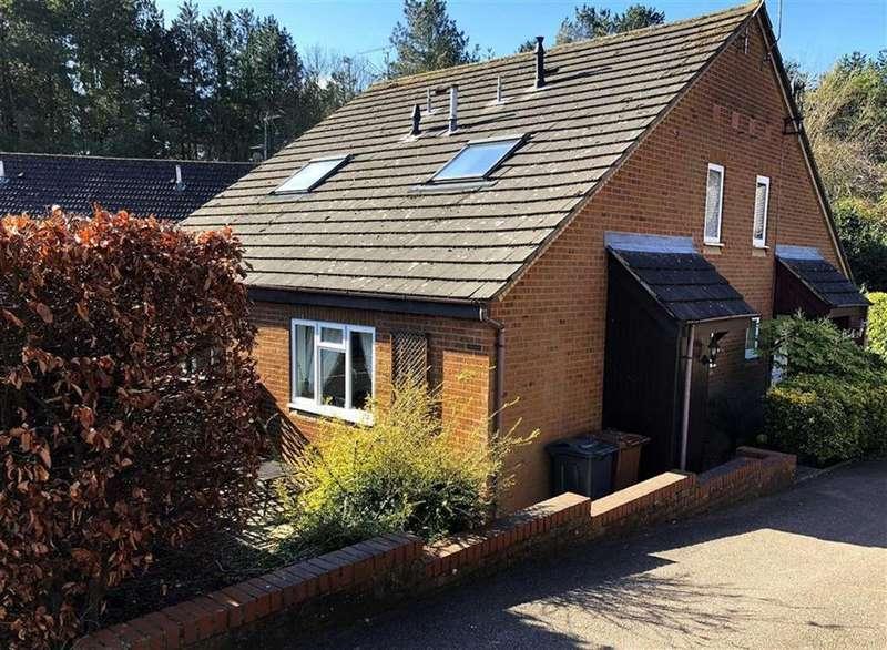 1 Bedroom Terraced House for sale in Wheatlands, Stevenage, Hertfordshire, SG2