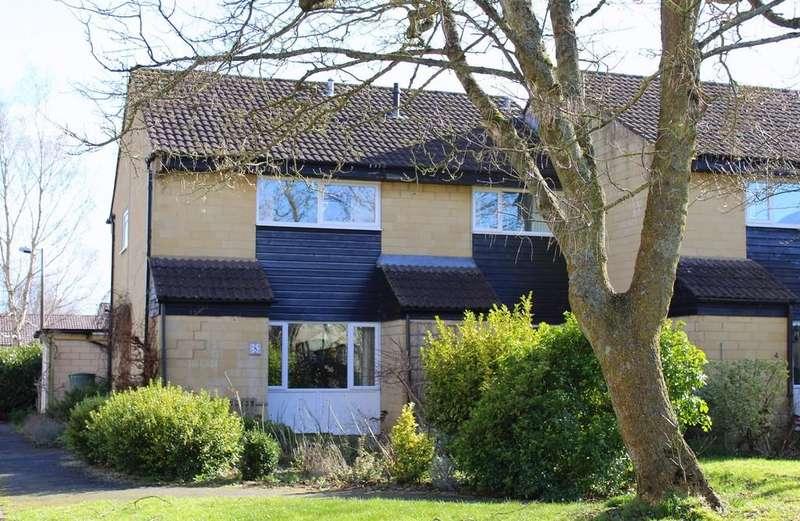 3 Bedrooms End Of Terrace House for sale in Upper Regents Park, Bradford On Avon