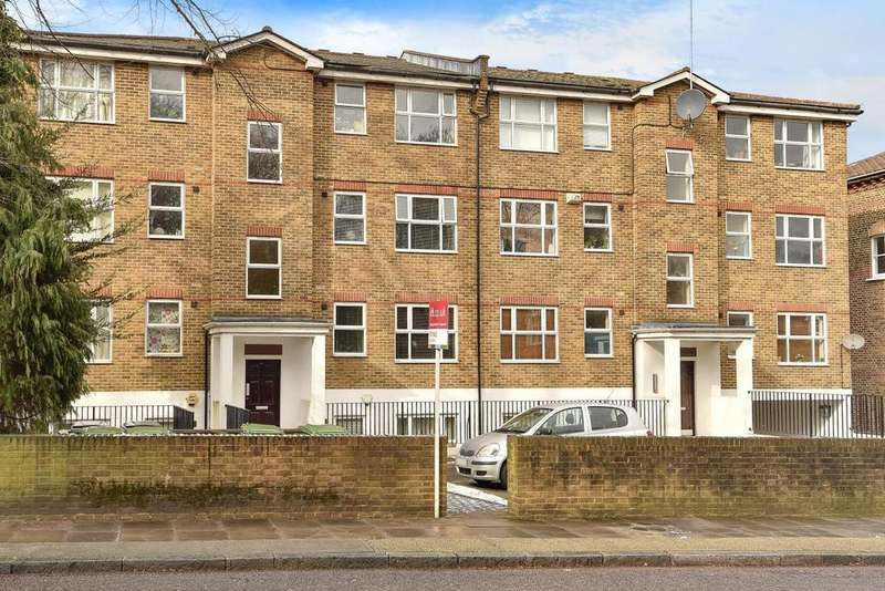 1 Bedroom Flat for sale in Wood Vale, Forest Hill