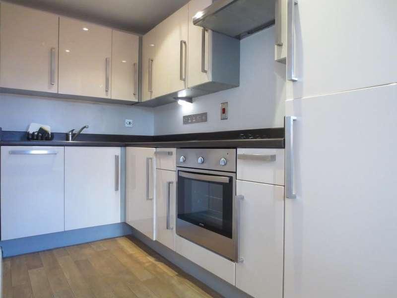 1 Bedroom Apartment Flat for sale in Rebs Den, 84 Tib Street