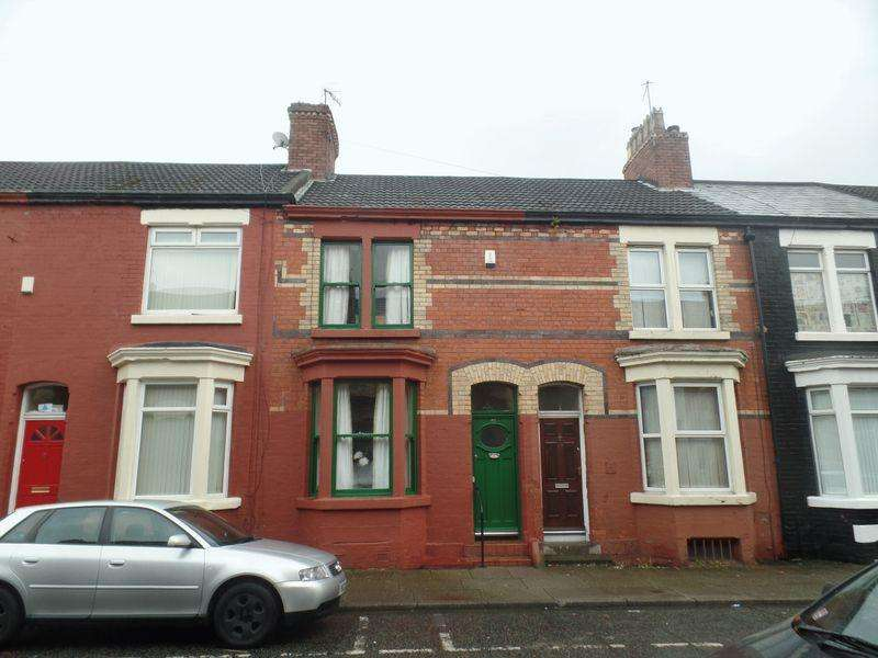 2 Bedrooms Town House for sale in 60 Winslow Street, Liverpool