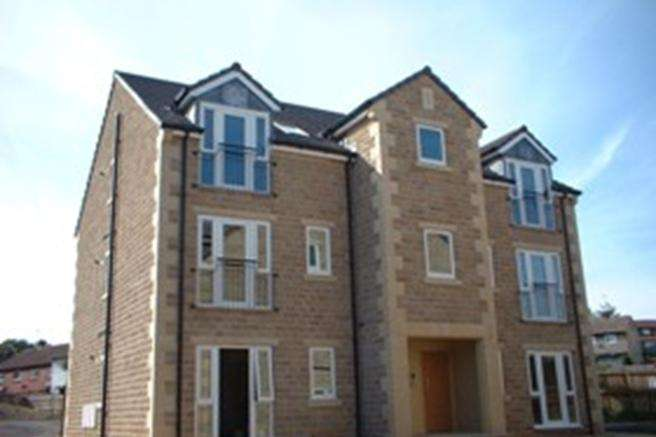 2 Bedrooms Apartment Flat for rent in Flat 10, 36 Oakenroyd Croft, Elsecar, Barnsley, S74 8AX