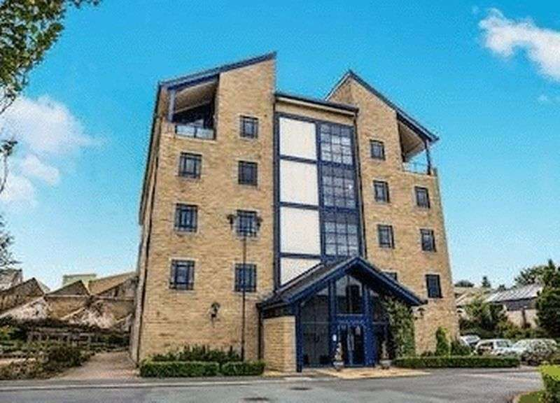 2 Bedrooms Property for sale in Equilibrium, Lindley, Huddersfield