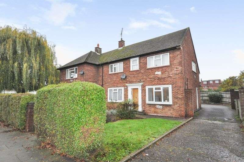 1 Bedroom Property for sale in Clare Road, Staines