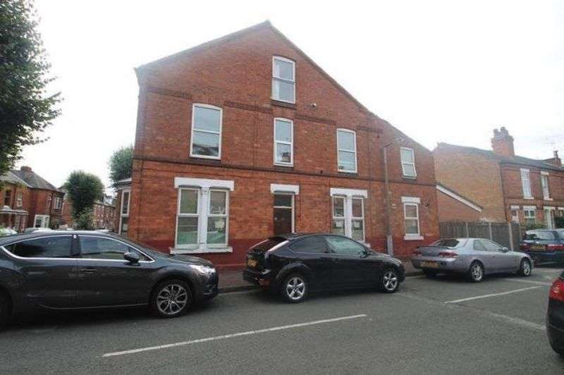 3 Bedrooms Property for sale in Newton Street, Nottingham
