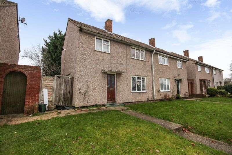 3 Bedrooms Property for sale in Wooding Grove, Harlow