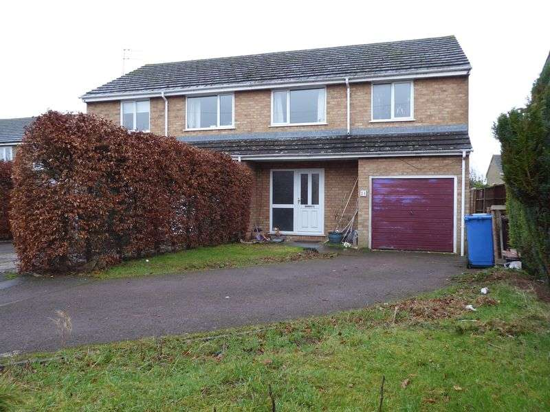 3 Bedrooms Property for sale in Fair Close, Bicester