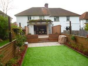 3 Bedrooms Property for sale in Laleham Avenue, Mill Hill