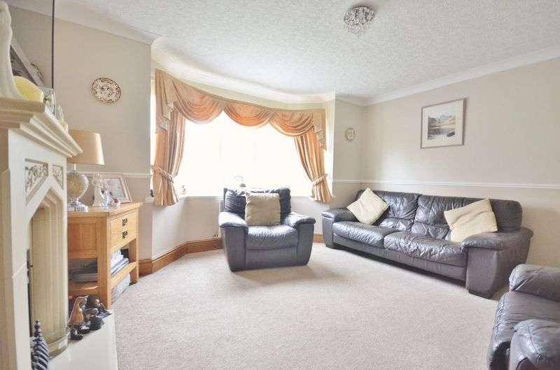 4 Bedrooms Property for sale in Church Meadows Great Broughton, Cockermouth