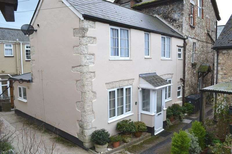 2 Bedrooms Property for sale in Fore Street Beer, Seaton
