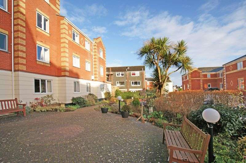 2 Bedrooms Property for sale in Kingsgate Pennsylvania Road, Exeter