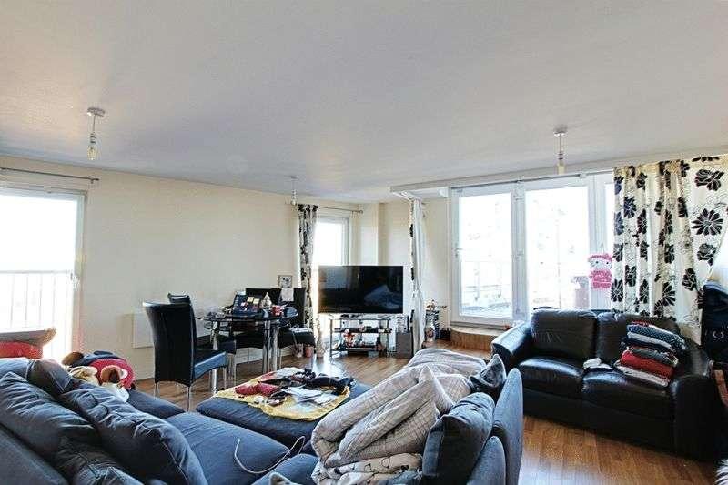 3 Bedrooms Property for sale in Peterborough Road, Harrow