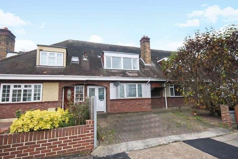 2 Bedrooms Property for sale in Corwell Lane, Uxbridge