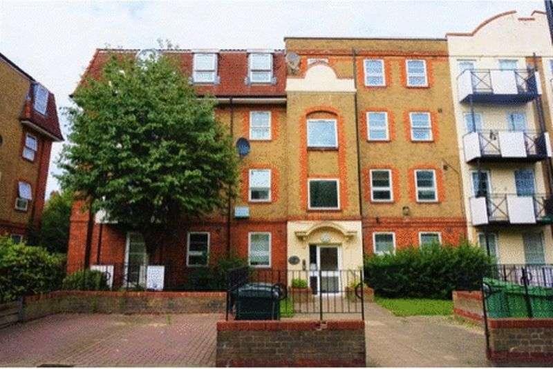 1 Bedroom Property for sale in Memorial Avenue, London