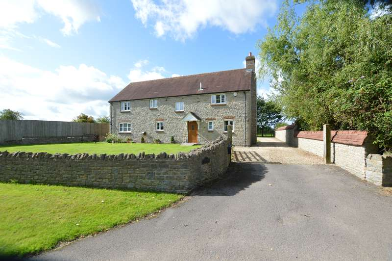 5 Bedrooms Property for sale in Limpers Hill, Mere