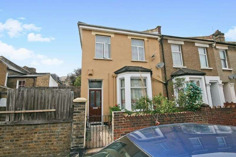 3 Bedrooms Property for sale in Letchford Gardens, College Park NW10