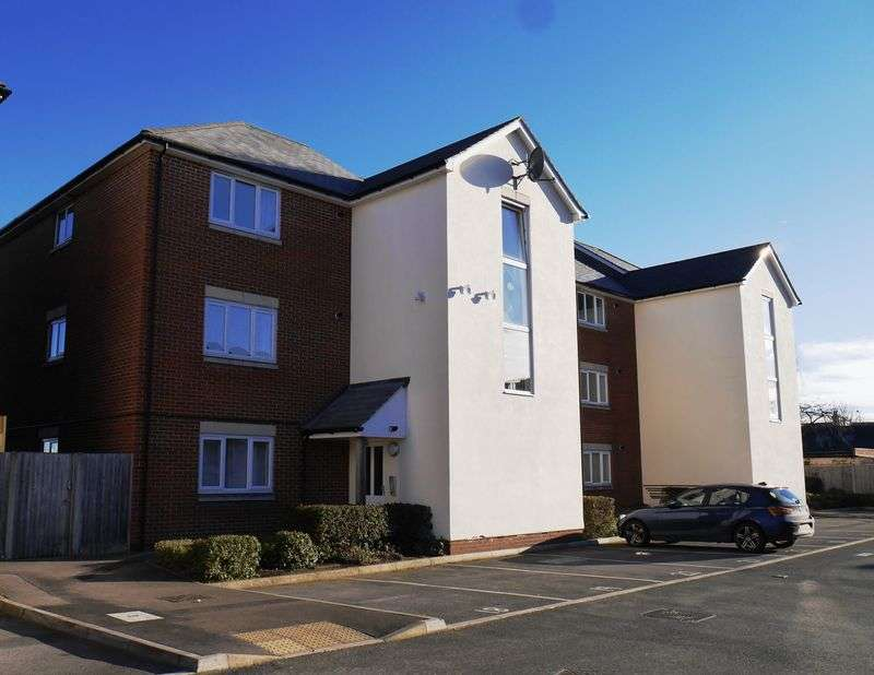 2 Bedrooms Property for sale in Beresford Place, Oxford