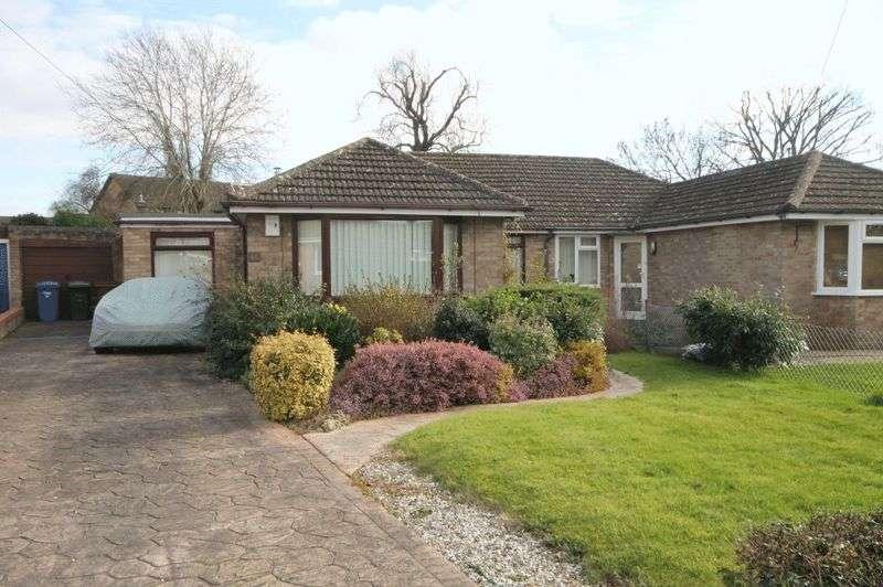 3 Bedrooms Property for sale in Dashwood Avenue, Yarnton